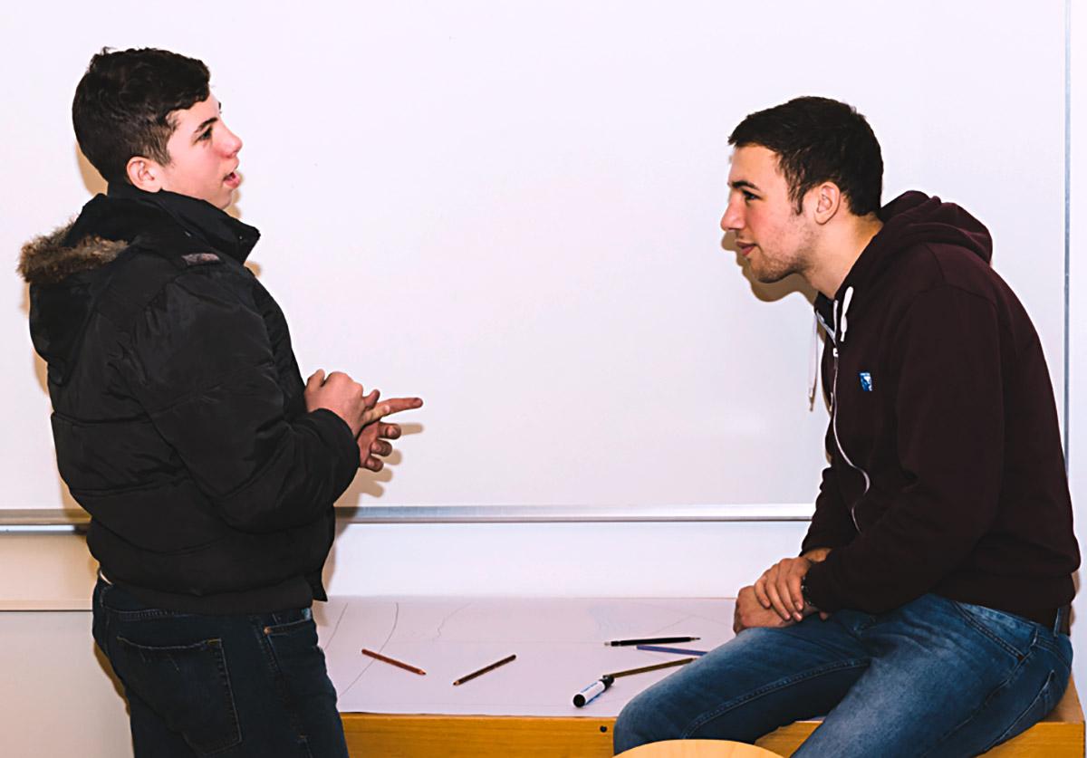 Studenten kennenlernen nürnberg